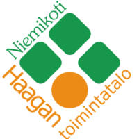 Niemikotisäätiö Haagan toimintatalo