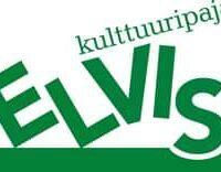 Kuvan mahdollinen sisältö: tekstissä sanotaan ELVIS kulttuuripaja