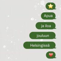 Aiempaa useampi viettää joulua tänä vuonna yksin tai eristäytyneenä. Helsingin k...
