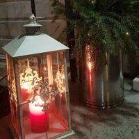 Rauhaisaa joulua ja toiveikasta uutta vuotta 2021! Malmin päivätoimintakeskuksen...
