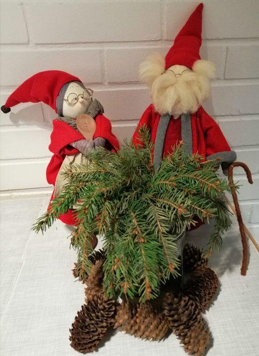 Valtti Valmennus toivottaa kaikille hyvää joulua ja toiveikasta uutta vuotta 202...
