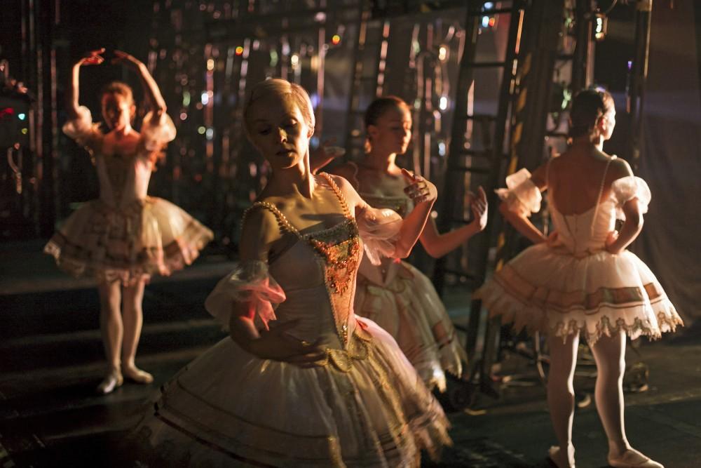 Stage24 – Ooppera – Baletti