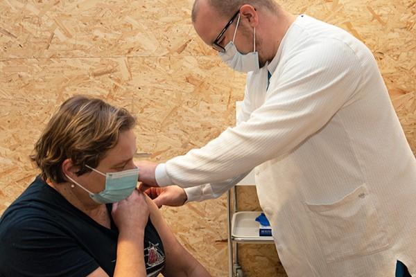 60-64-vuotiaiden helsinkiläisten koronavirusrokotukset alkavat
